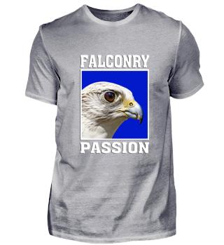 Falknerei Gerfalke Falke Falconry
