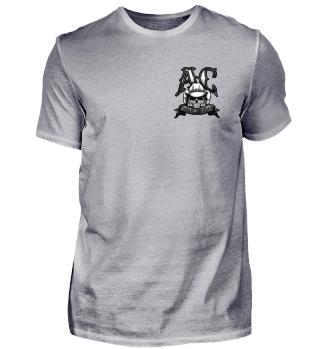 ACSOTR - Herren Basic Shirt - PTTM