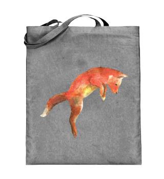 ☛ Fox · Fuchs