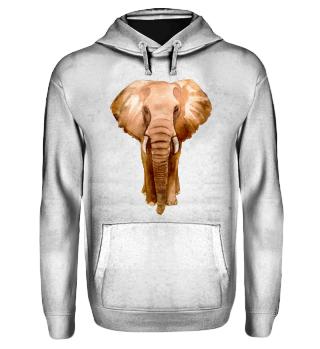 ☛ Elefant · Elephant
