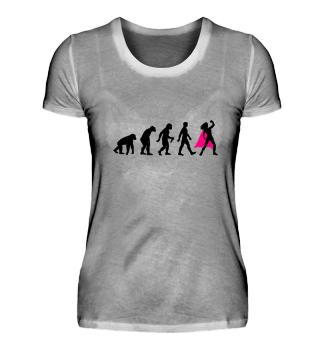 Evolution Of Humans - Female Hero I