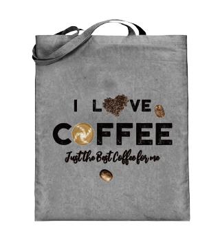 ►☰◄ 2/1 · I L♥VE COFFEE #12