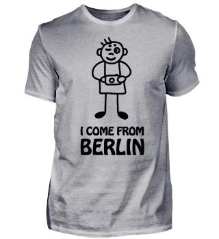Fotograf from Berlin