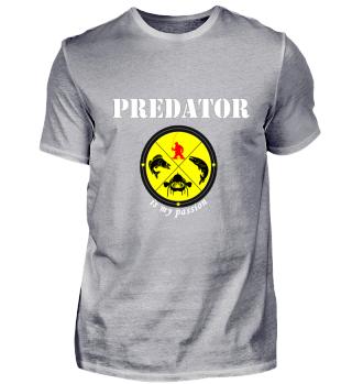 Zander - pike - Wels Angler Predator
