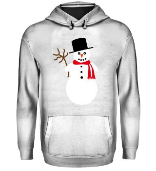 Schneemann Winter Schnee Snowman Ice