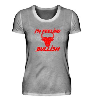 Trading - I'm Feeling Bullish