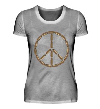 Bullet Peace-Ladies