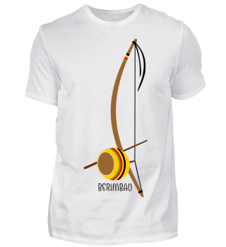 ★ Capoeira Berimbau Music Power 5