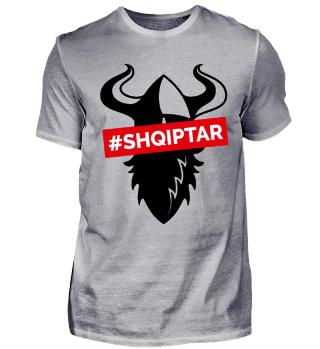 Kuq e Zi Wear / Shqiptar / Albania / ALB