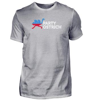 Political: Ostrich