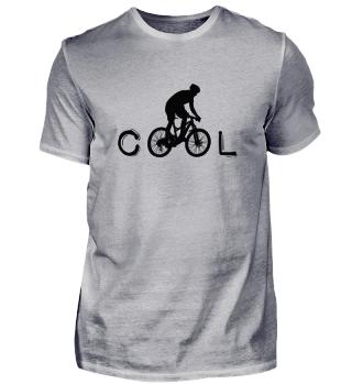 cool Mountainbike biking gift Fahrrad