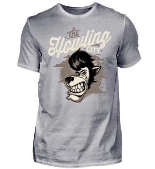The Howling Ramirez