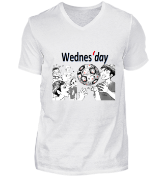 Wednesday Football by Fit & Fun Wear