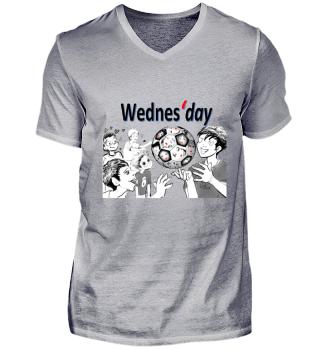 Wednesday Football by Fit & Fun Wear