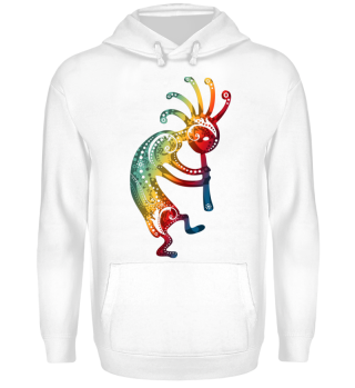 Native American Kokopelli by itself 2