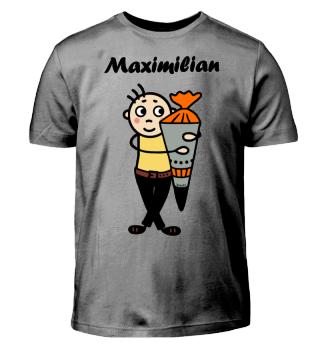 Maximilian - Einschulung I-Dötzchen