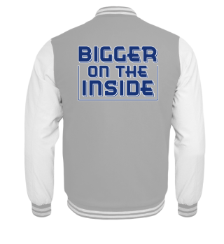 ★ Bigger On The Inside II