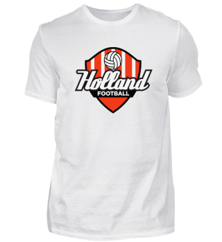 Football Crest Holland