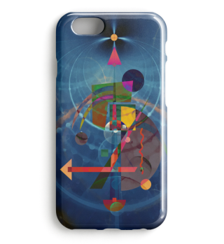 Abstract Art - Face Lifting - case