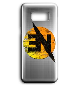 Hidden Enemy Logo Samsung Hülle