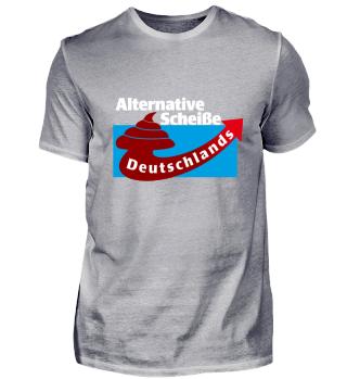 Alternative Scheiße Deutschlands