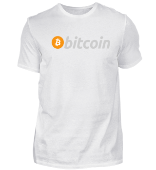 BITCOIN Design light - Cryptocurrency