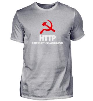HTTP Internet Communism