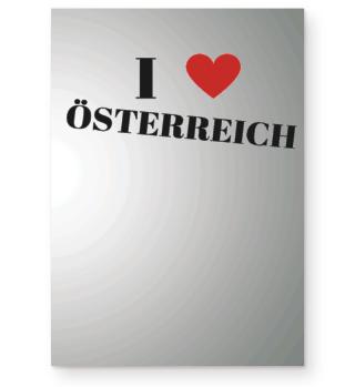 Österreich | I Love Austria