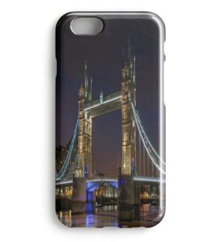 TOWER BRIDGE PREMIUM iPHONE CASE