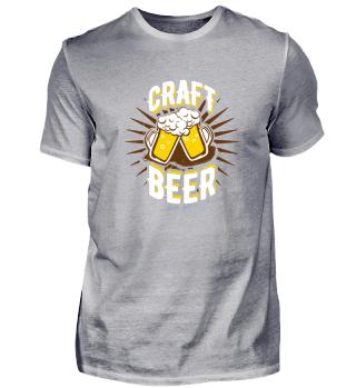 Craft Beer - Handgemachtes Bier