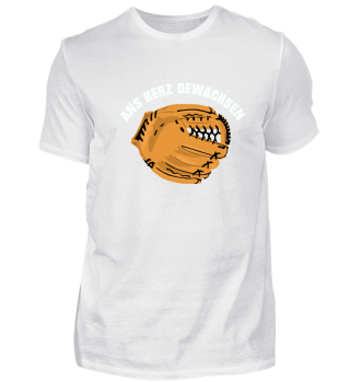 Baseball - Softball - Ans Herz gewachsen