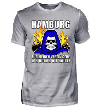 Hamburg | ...durch die Hölle!