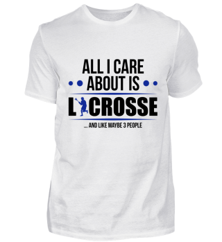Care About Lacrosse