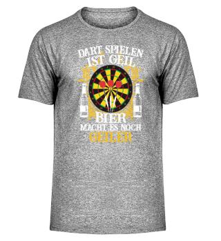 Darts - Dart spielen ist geil