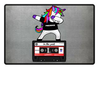 Dabbing Unicorn - Presence Past Dab 1