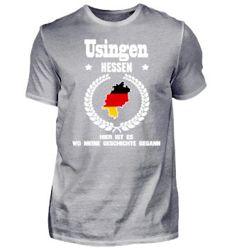Usingen Hessen meine Heimat