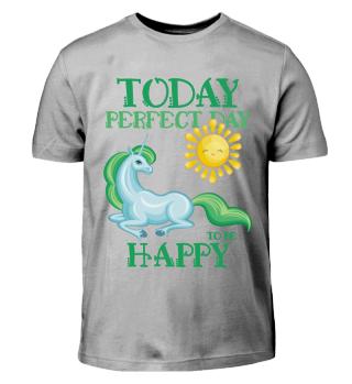UNICORN - PERFECT DAY 1.31