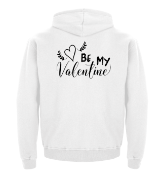 ☛ BE MY VALENTINE #5