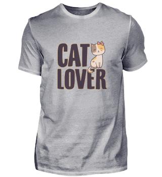 Cat Lover | Pet Kitten Gift Ideas