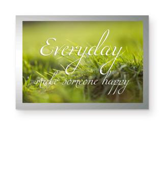 ★ Everyday Make Someone Happy II