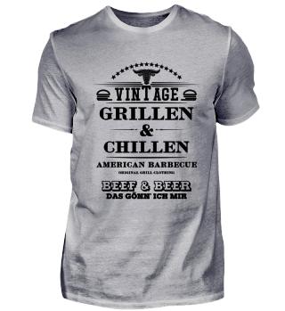 GRILL SHIRT · GRILLEN & CHILLEN #1.25