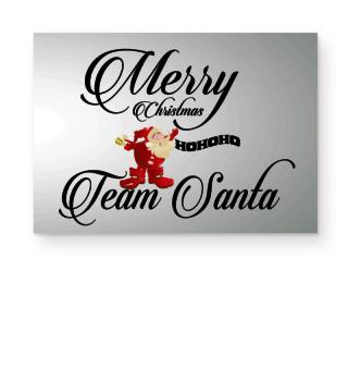☛ MERRY CHRISTMAS · HOHOHO #2SF