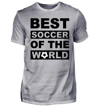 Fußball - Bester Fußballspieler der Welt