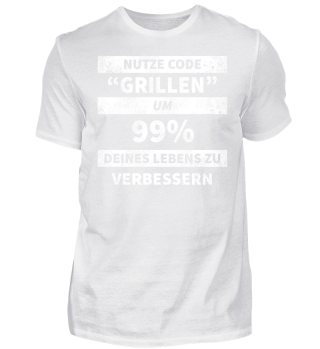 NUTZE CODE GRILLEN