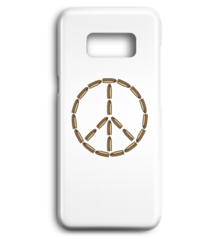 Bullet Peace Mobile Cases
