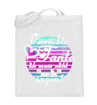 Shirtee Shop Tante Patentante