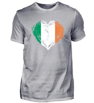 herkunft heimat LOVE Irland