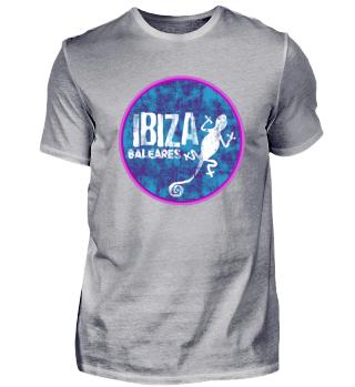 Ibiza - island in the sun