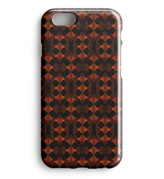 Modernes Smartphone Muster 0166