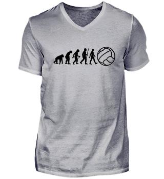Evolution Of Humans - Handball I